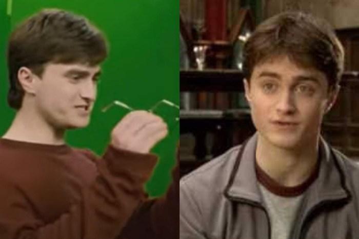 「你知道《哈利波特》最難拍的是哪一場戲?」明明只需要 10 秒鏡頭,卻足足拍了 95 次! – 我們用電影寫日記