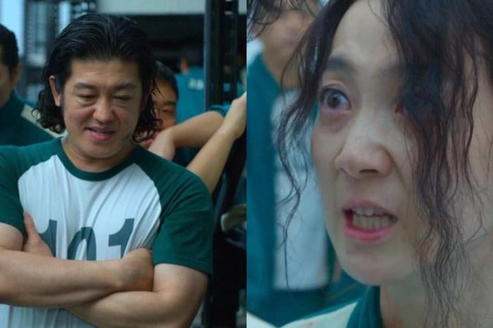《魷魚游戲》從厭惡到恐懼!這 3 個原因分析,為何張德秀注定「輸給韓美女」! – 我們用電影寫日記