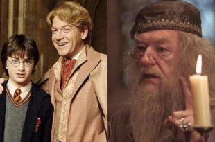 《哈利波特》霍格華茲招聘教授,是不是太「隨便」了?盤點 3 位「沒資格成為教授」的人! – 我們用電影寫日記