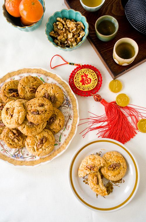 ChineseWalnutCookiesTop
