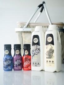Donia Farm Kefir Products