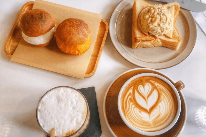 台北中山區甜點推薦「貝克宅」老宅建築特色咖啡廳,和你一同享受甜蜜的休閒時光~