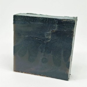 YumNaturals-Emporium-Bringing the Wisdom of Healing to Life - Midnight Sky Glycerine Activated Charcoal Poppy Seed Soap