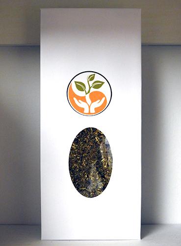 Yum Naturals Emporium - Bringing the Wisdom of Nature to Life - Sedate Botanical Medicinal Tisane Blend Long