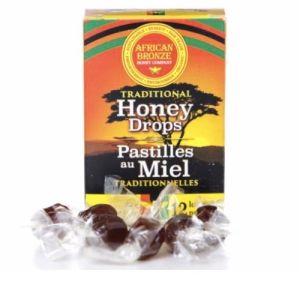 YumNaturals Emporium - Bringing the Wisdom of Mother Nature to Life - African Bronze honey drops 12 lozenges