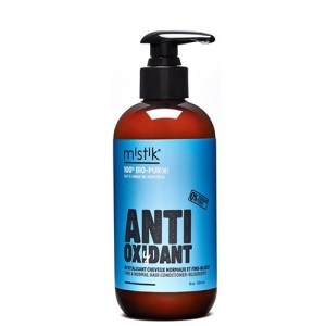Yum Naturals Emporium - Bringing the Wisdom of Nature to Life - Mistik Conditioner Blueberry