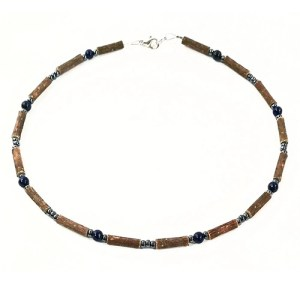 YumNaturals Emporium - Bringing the Wisdom of Mother Nature to Life - Hazelwood Lapis-Lazuli For Babies And Children 1