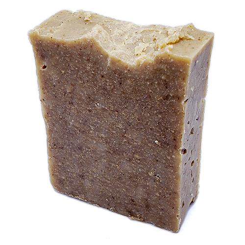 YumNaturals Emporium - Bringing the Wisdom of Nature to Life - Extra Chamomile Medical Soap