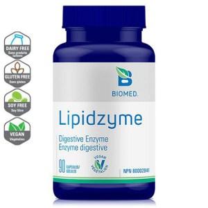 YumNaturals Emporium - Bringing the Wisdom of Nature to Life - Biomed Lipidzyme