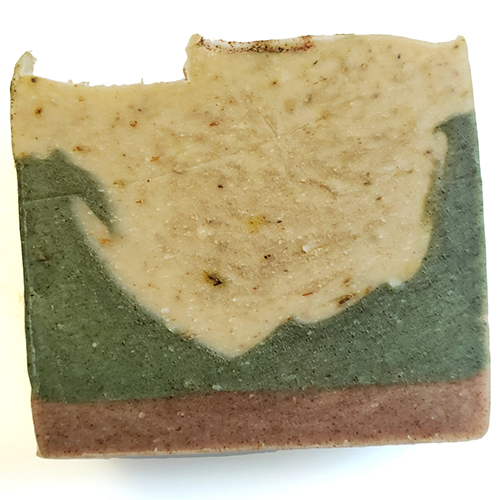 YumNaturals Bringing the Wisdom of Nature to Life - All Dandelion Medical Soap 3