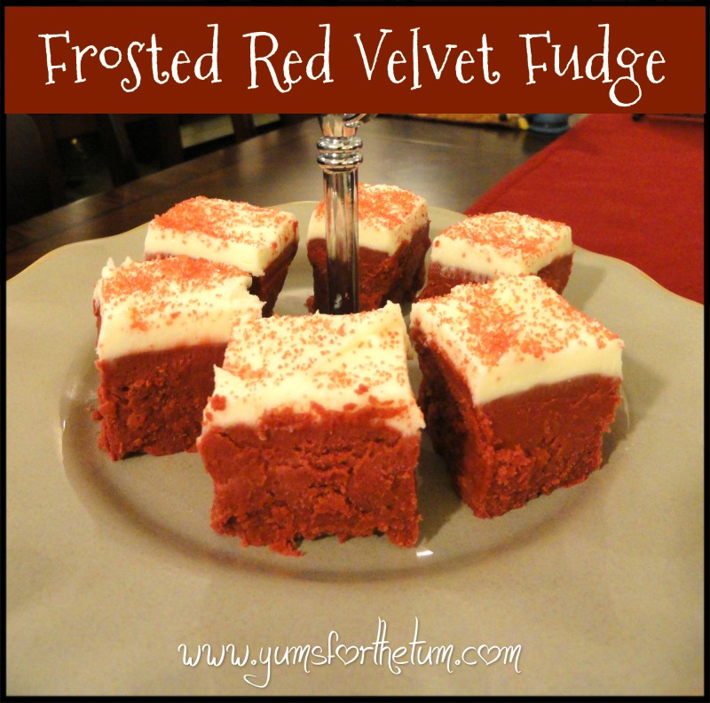red velvet fudge5