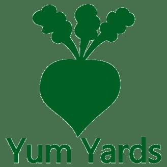 yum yards logo