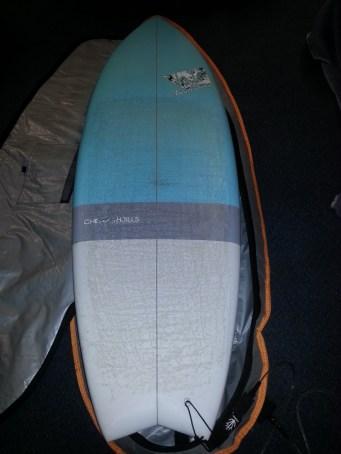 My board!