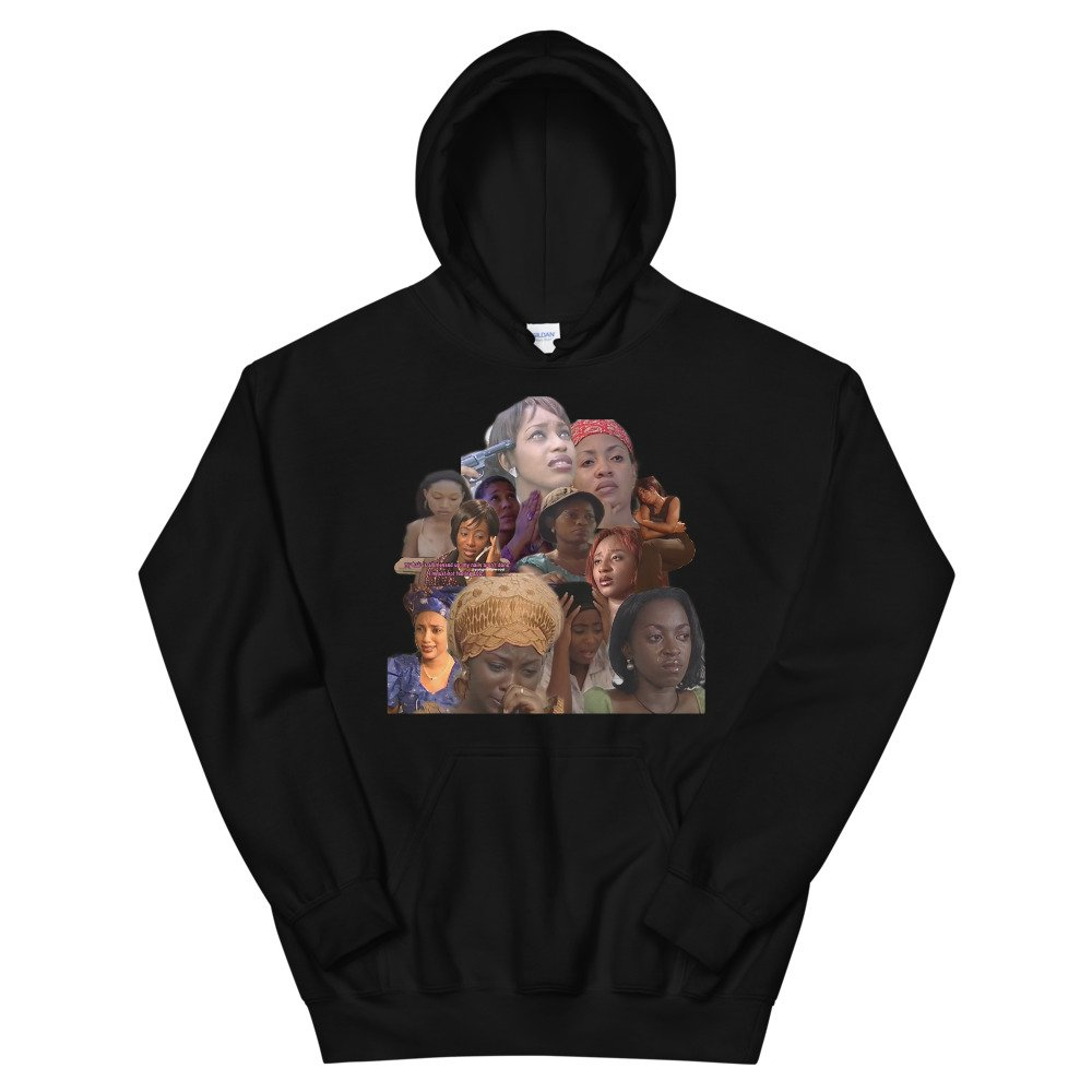 buy Critical Condition Hoodie
