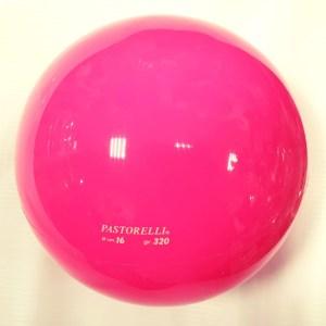 Мяч 16 см Пасторелли