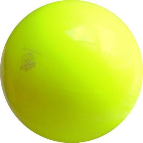 Мяч Pastorelli 18 см однотонный