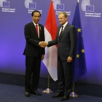 Making Indonesia-EU Partnership as the Core of ASEAN-EU Cooperation in Human Rights Issues