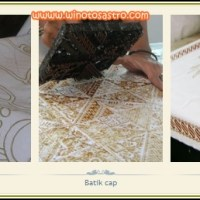 Batik, More than just a cloth