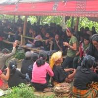 A Glimpse of Nene' Bilong's Rambu Solo