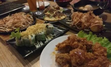 Review Kashiwa, Restoran Jepang Seru yang Gak Bikin Kantong Bolong!
