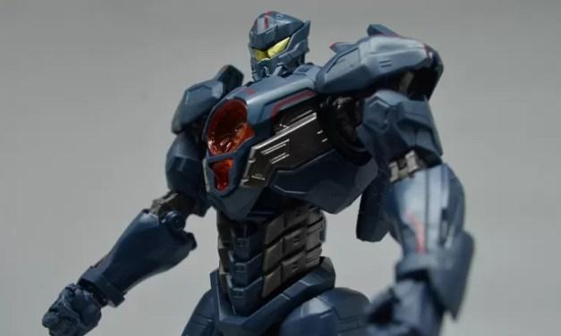 Review Robot Damashii Gipsy Avenger: Worth Every Penny! Wajib Dilirik!