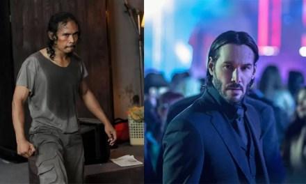 Dua Aktor The Raid, Cecep Arif Rahman dan Yayan Ruhian Hadir di John Wick 3!!