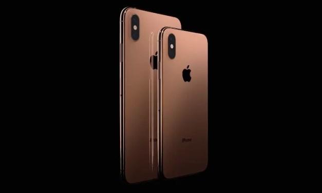 3 iPhone Terbaru! iPhone XR, iPhone XS, iPhone XS Max