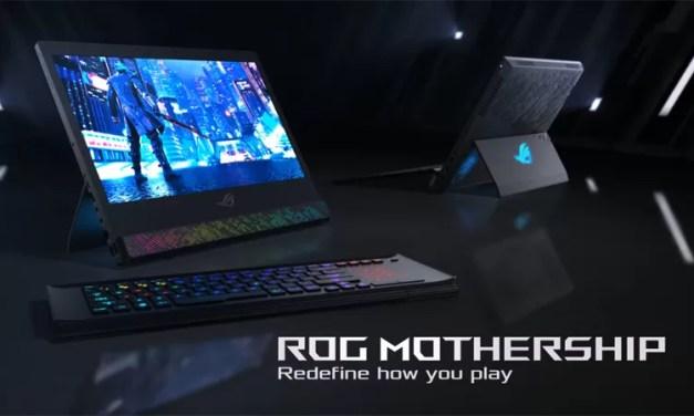 Mantap! Ini Dia 4 Laptop Gaming Terbaik di CES 2019!