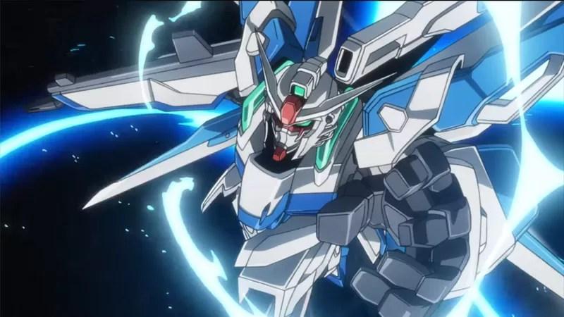 Game Gundam Breaker: Mobile Sudah Buka Pra Registrasi! Cek di sini!