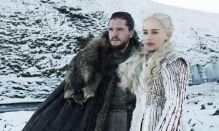 Serial Spin-Off Game of Thrones Ungkap Judul Resmi dan Detail Cerita!