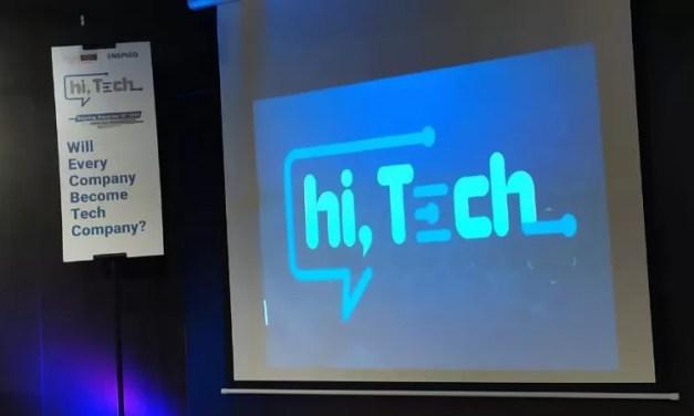 5 Alasan Kamu Harus ke Hi, Tech Conference 2019 Persembahan Inspigo dan Inspira CEC