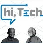 Hi, Tech Conference, Seminar Teknologi dalam Bisnis Terbesar di Indonesia!