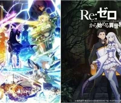 7 Serial Anime yang Akan Berlanjut Di Musim Gugur 2020!