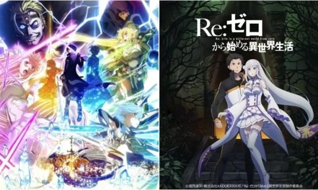 7 Sekuel Anime Hits yang Siap Dirilis Musim Semi 2020!