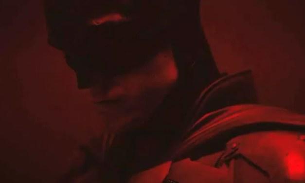 Mirip Daredevil? Ini Penampilan Resmi Robert Pattinson di The Batman!