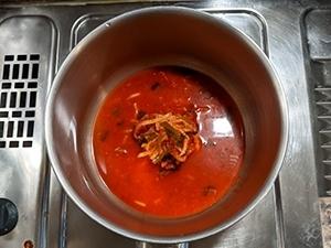 kimchijjim etape 6