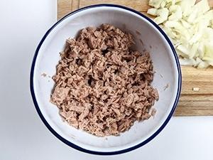 chamchi mayo deop bap etape 2