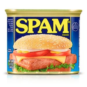 spam classique