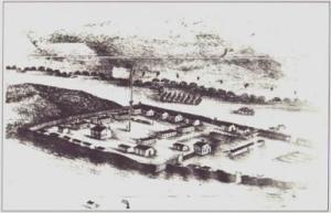 Fort Phil Kearny, Dakota Territory