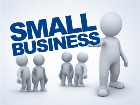 Khởi nghiệp kinh doanh nhỏ