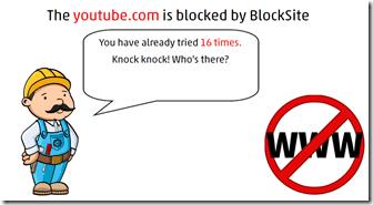 block site 5