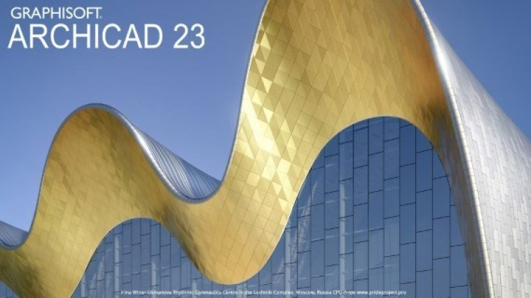 Archicad 23 2020 Crack With Keygen Free Full Download [Latest Version]