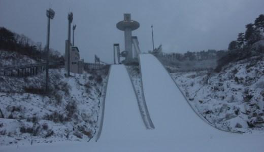 平昌五輪のスキージャンプの日程は?高梨選手の出場日程はいつ?