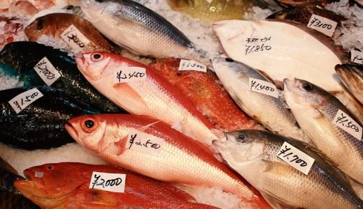 アニサキス菌の症状と予防方法は?市販されている魚の安全性は高い?