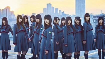 欅坂46とAKB48の関連・経歴は?頻繁にCM起用される理由は?