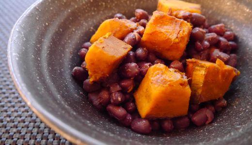 冬至のかぼちゃは小豆を使う地域がある?地域ごとの食べ方を紹介!