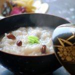 小正月の事柄と意味は?小豆粥を食べる理由は日本文化あるある!