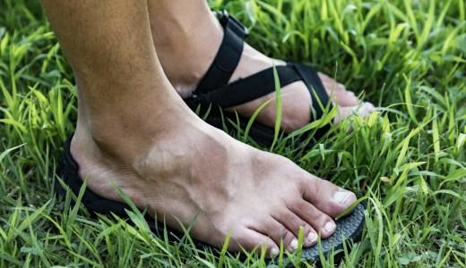ミョウバン水が足の匂いに効果あり?家庭で簡単に作れる消臭グッズ!