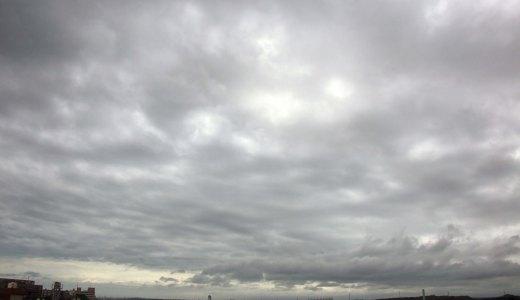 梅雨空とはどんな意味合いを持つ天候?空梅雨との違いはなに?