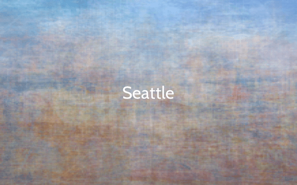 Color of Seattle